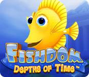 フィッシュダム:海底の時代
