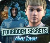 禁断の秘密:エイリアン タウン