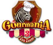 グルメマニア:ズームアップ!