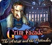 グリム・ファサード:芸術家と裏切り者