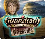 ガーディアンズ・オブ・ビヨンド:魔女の住む町