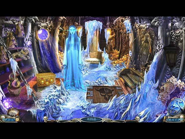 光と闇の伝説:骸骨船 コレクターズ・エディションの動画