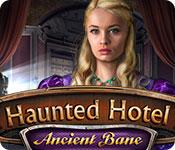 ホーンテッド・ホテル:いにしえの予言