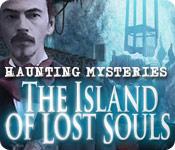 ホーンティング・ミステリー:さまよえる魂の島