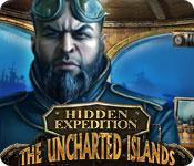 秘宝探索:地図にない秘密の島