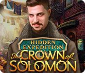 秘宝探索:ソロモンの王冠