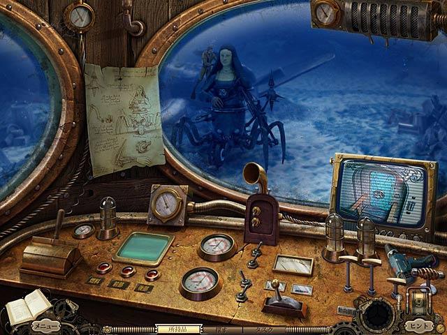 秘宝探索:地図にない秘密の島 コレクターズ・エディションの動画