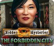 ヒドゥン ミステリーズ:紫禁城の秘宝