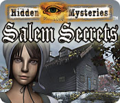ヒドゥン ミステリーズ:セイラム村に隠された謎