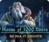 ハウス・オブ・サウザンド・ドア:ゾロアスターの呪い