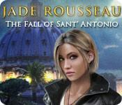 ジェイド・ルソー 秘密の黙示録:サンアントニオの落日