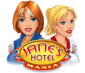 ジェーンズホテル: ワールドツアー
