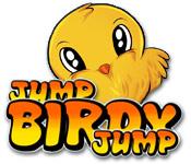 ジャンプ・バーディ・ジャンプ!