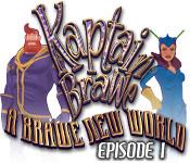 キャプテン・ブラウ:新世界冒険