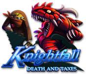 ナイトフォール: 死と税
