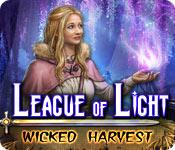 リーグ オブ ライト:不吉な収穫
