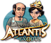 Legends of Atlantis:伝説の始まり