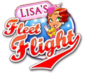 リサのフリート・フライト:ただ今搭乗手続き中!