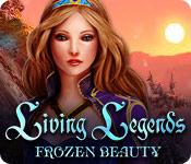 リビング レジェンド:氷の美女