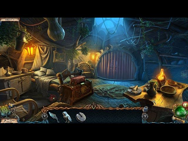 ロスト・ランド:暗黒の大君主 コレクターズ・エディションの動画