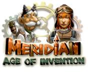 メリディアン:発明の時代
