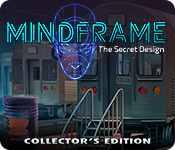 Mindframe: The Secret Design Collector's Edition