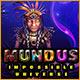 ムンドゥス:不可能な宇宙