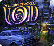 ミステリー・トラッカー:ボイド邸の秘密