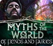 世界伝説:魔女と妖精
