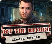 オフ・ザ・レコード:リンデン・シェイドの幽霊