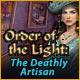 オーダー オブ ライト:死を招く絵