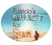 パトリシアの冒険:太陽を探して
