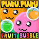 Puru Puru Fruit Bubble