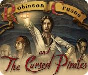 ロビンソン・クルーソー:呪われた海賊たち