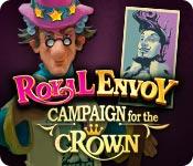 ロイヤルエンボイ:キャンペーン・フォー・クラウン