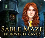 セーブルメイズ:ノーウィッチ洞窟の恐怖