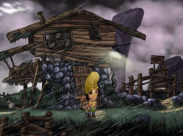 Shaban:羊飼いの冒険の動画
