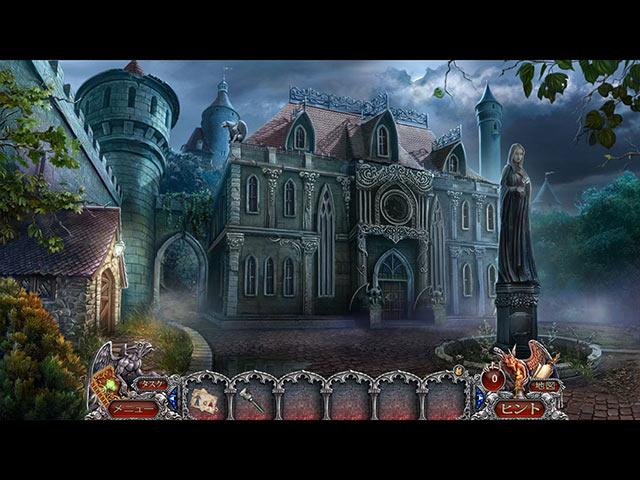 スピリット・オブ・リベンジ:呪われた城の動画
