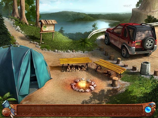 スピリット・ウォーカーズ:杉の魔女伝説の動画