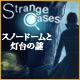 ストレンジ・ケース:スノードームと灯台の謎