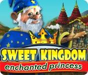 スイート・キングダム:石にされたお姫さま