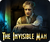 インビジブル・マン:透明人間