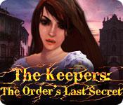 キーパーズ:騎士団の最後の秘密