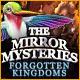 ミラー・ミステリーズ:忘れられた鏡の王国