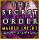 シークレット・オーダー:仮面に隠された悪意 コレクターズ・エディション