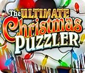 究極のクリスマスパズラー