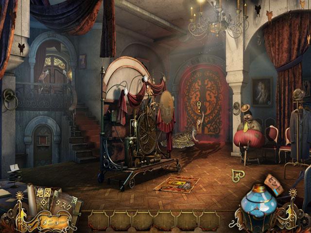 シアター・オブ・シャドウズ:悪魔の操り人形の動画