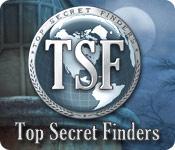 トップシークレット・ファインダーズ:最高機密調査課