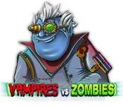 ヴァンパイア vs ゾンビ