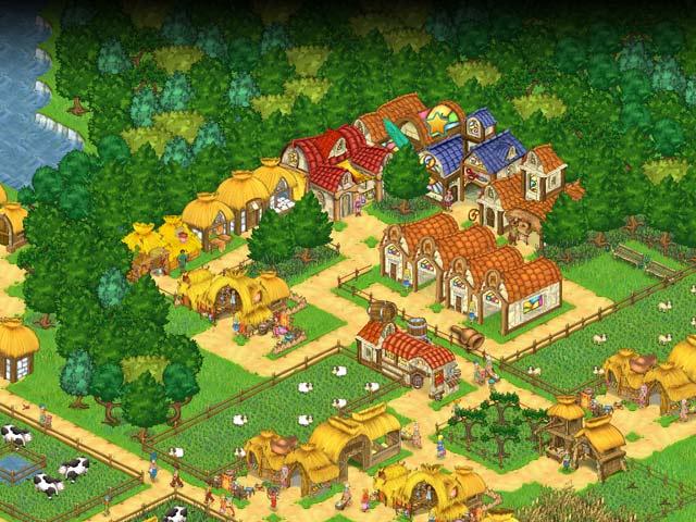 ワールド・オブ・ゼリアンズ:王国をつくろう™の動画